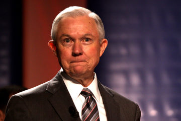 Jeff Sessions HEMP Mag