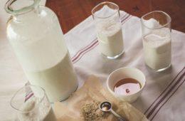 Healthy Hemp Milk Recipe