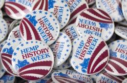 Hemp History Week 2018 HEMP Mag