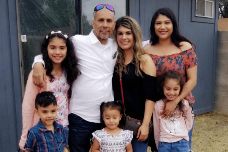 Rolando Rosa CBD Drug Test Liver Transplant Hemp