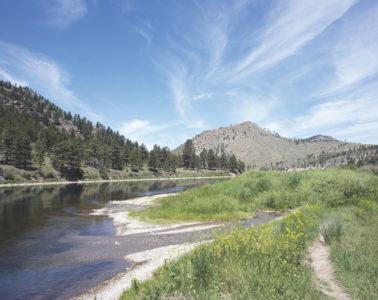Hemp Montana Kim Phillips Water Federal Reclamation