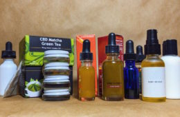 Guide to Buying Hemp Products CBD