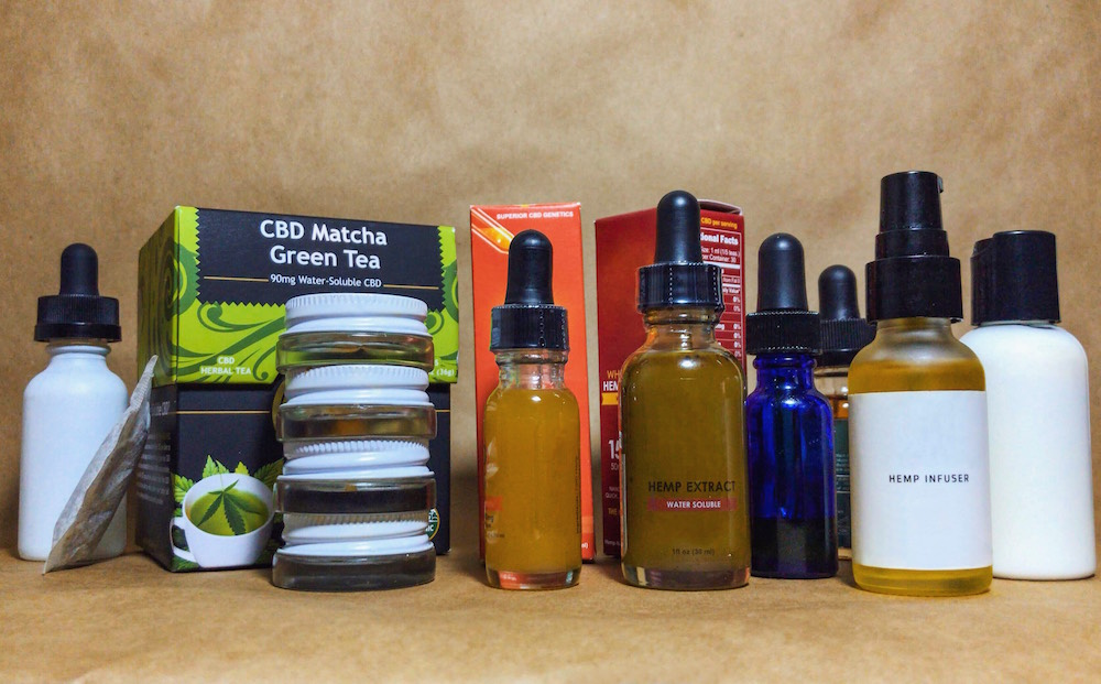 The Complete Guide to Buying Hemp Products | HEMP Magazine
