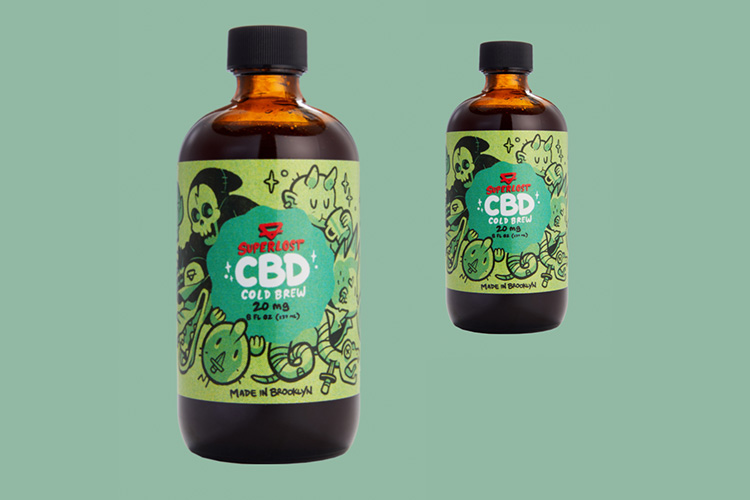 Superlost CBD Products Hemp