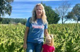 The Hemp Mine Allison Justice South Carolina Family Farm Profile
