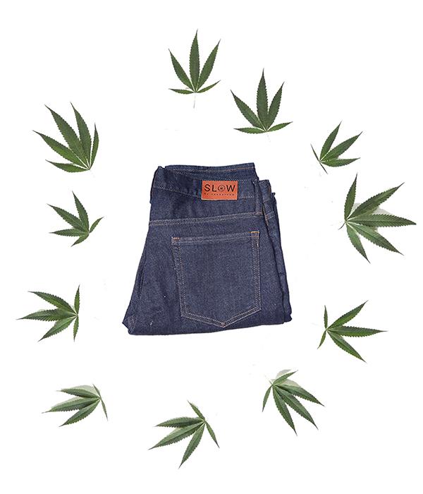 Slow Jeans